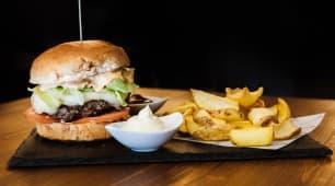 Burger Il pata