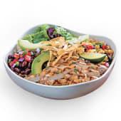 Margarita chicken bowl