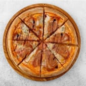 Піца Прошутто Белла (600г)