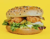 Sandwich Yolo Jalapeño 280g