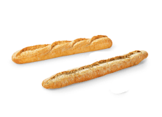 Duo de baguette - bridor