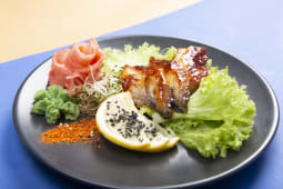 Sashimi węgorz 110g