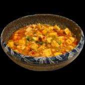 Tofu iute (picant)