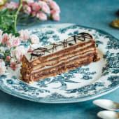Vremeplov torta