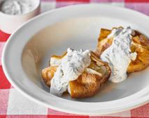 Печена картопля (300г)