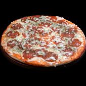 Pizza de pepperoni (personal)