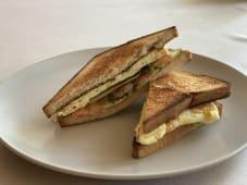 Сендвіч з омлетом (190г)