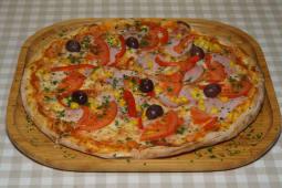 Піца Portofino (450г)