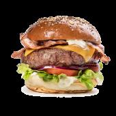 Single Tony's Angus Burger