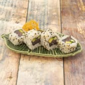 California atún roll (8uds.)