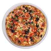 Pizza Españolísima (individual)