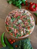 17. Pizza Chłopska