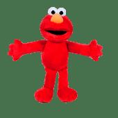 Peluche Elmo Barrio Sésamo (30 cm.)