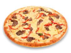 """Пицца """"Стейк"""""""