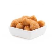 Bites de pollo