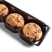 Cookies al Cioccolato 37% gr.150