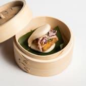 Bao Mini Crispy Tofu (2uds) - China