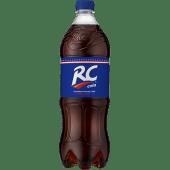 RS Cola  პეტი