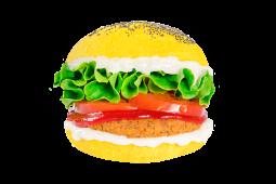 Burger Funky Cecio