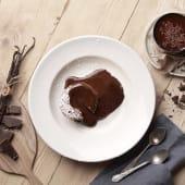Cioccolatissimo sin helado