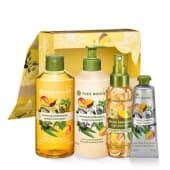 Set Îngrijire Mango & Coriandru