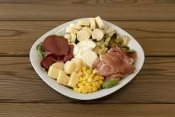 Super piatto - per te che ami il delivery della salumeria