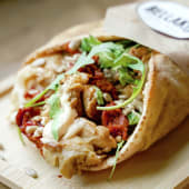 Kebab Maquiavelo