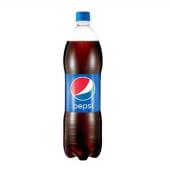 Pepsi en botella (1 lt.)