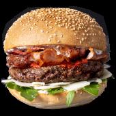 Burger Włoski Pastuch XL