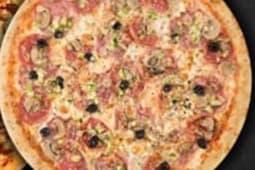 """Пицца """"Ассорти"""" маленькая"""