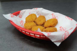 Veggy nuggets (vegetariano)