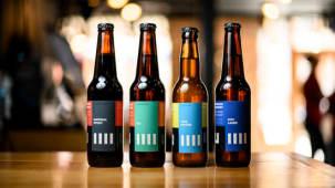 Пиво UNDERWOOD Kyiv Lager (0.33л)