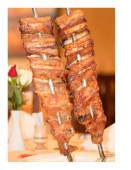 Grilled Pork Ribs- 350gm