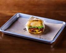 TGB Burger XL