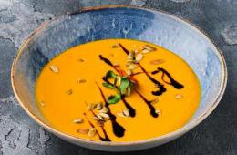 Гарбузовий крем капучино (300г)