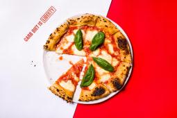 Піца  Margherita (440г)