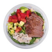 Гаспачо-салат з телятиною (400г)