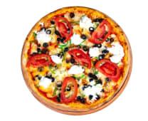 Ege Pizza (27 cm.)