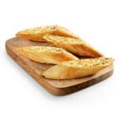 Pan de ajo supremo (4 uds.)