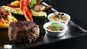 Biftek 250 gr