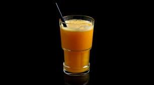 Апельсиновий фреш (250мл)