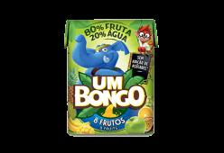 Bongo 8 Frutas Ta