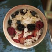 Yogurt griego magnífico