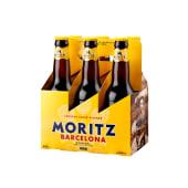 Moritz Pack de 6