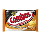 Combos Baked Pretzel Cheddar Cheese 51 g