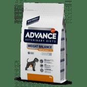 Advance Medium/Maxi Adulto Weight Balance 3Kg