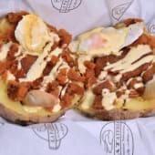 Patata De Farinato