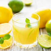 Фреш Лимонний (100мл)