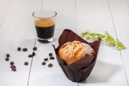 1 Café + 1 Viennoiserie Pur Beurre ou 1 Mini Cake