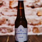 White Beer Almirante Don (350 ml.)